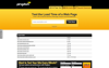 Pingdom Site Test Tools