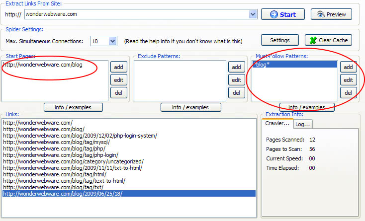 Configure reverse proxy with URL Rewrite and ARR for IIS